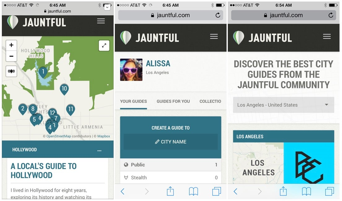 5 Apps That Help You Find Your City's Hidden Gems