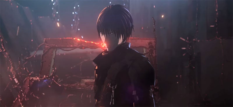Blame!, My Favourite Manga, Is Getting A Movie