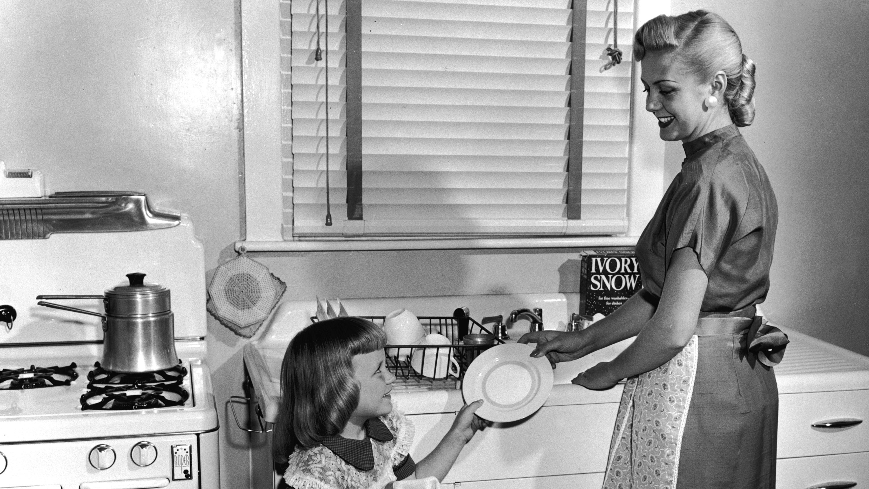 How To Get Kids To Do Chores: An Age-By-Age Guide