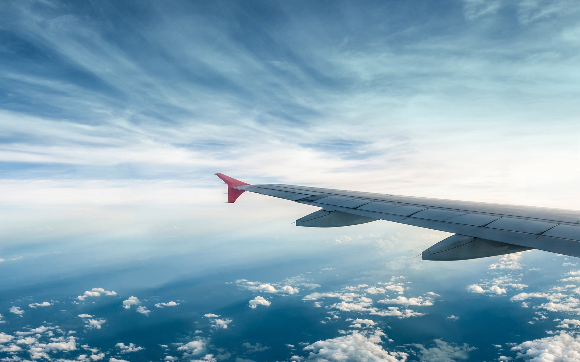 Leave on a Jet Plane with These Travel Wallpapers