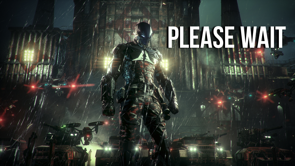 Batman: Arkham Knight Delayed To 2015