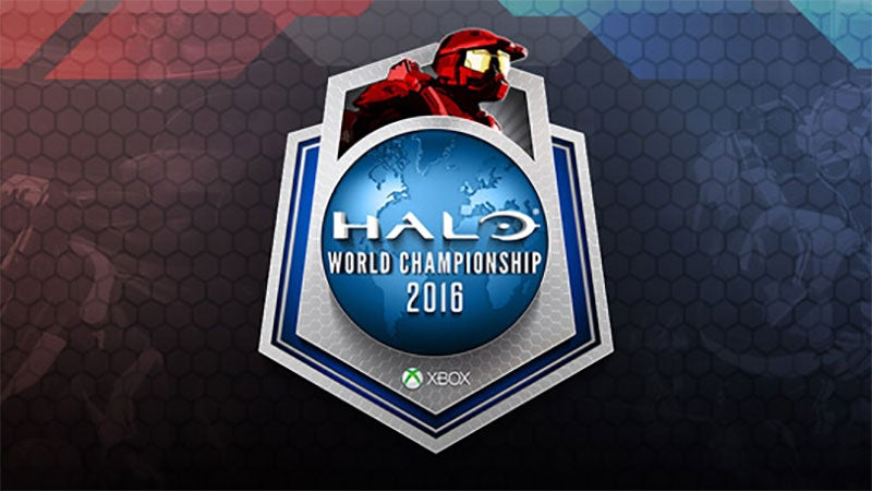 The 2016 Halo World Championship Qualifiers Are Happening Right Now