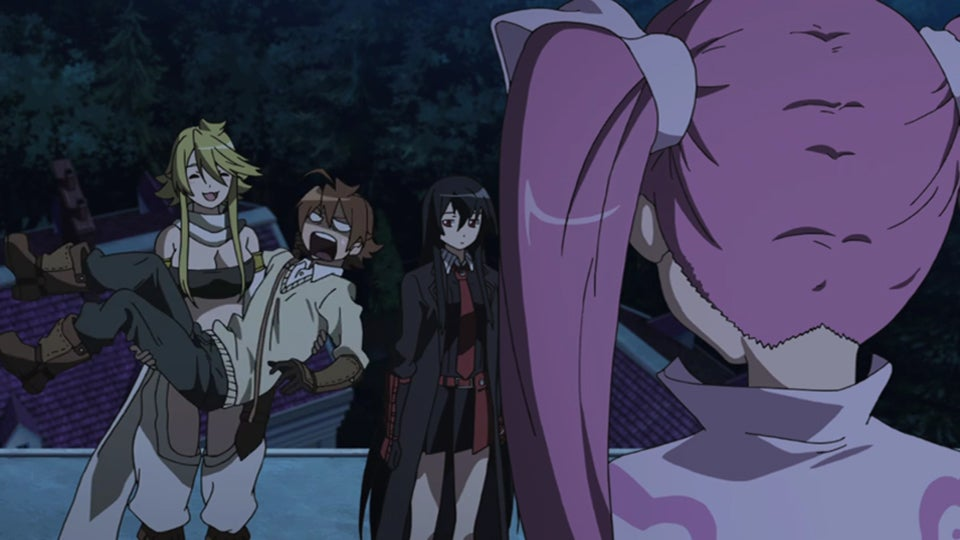 Why I Can't Bring Myself to Enjoy Akame Ga Kill