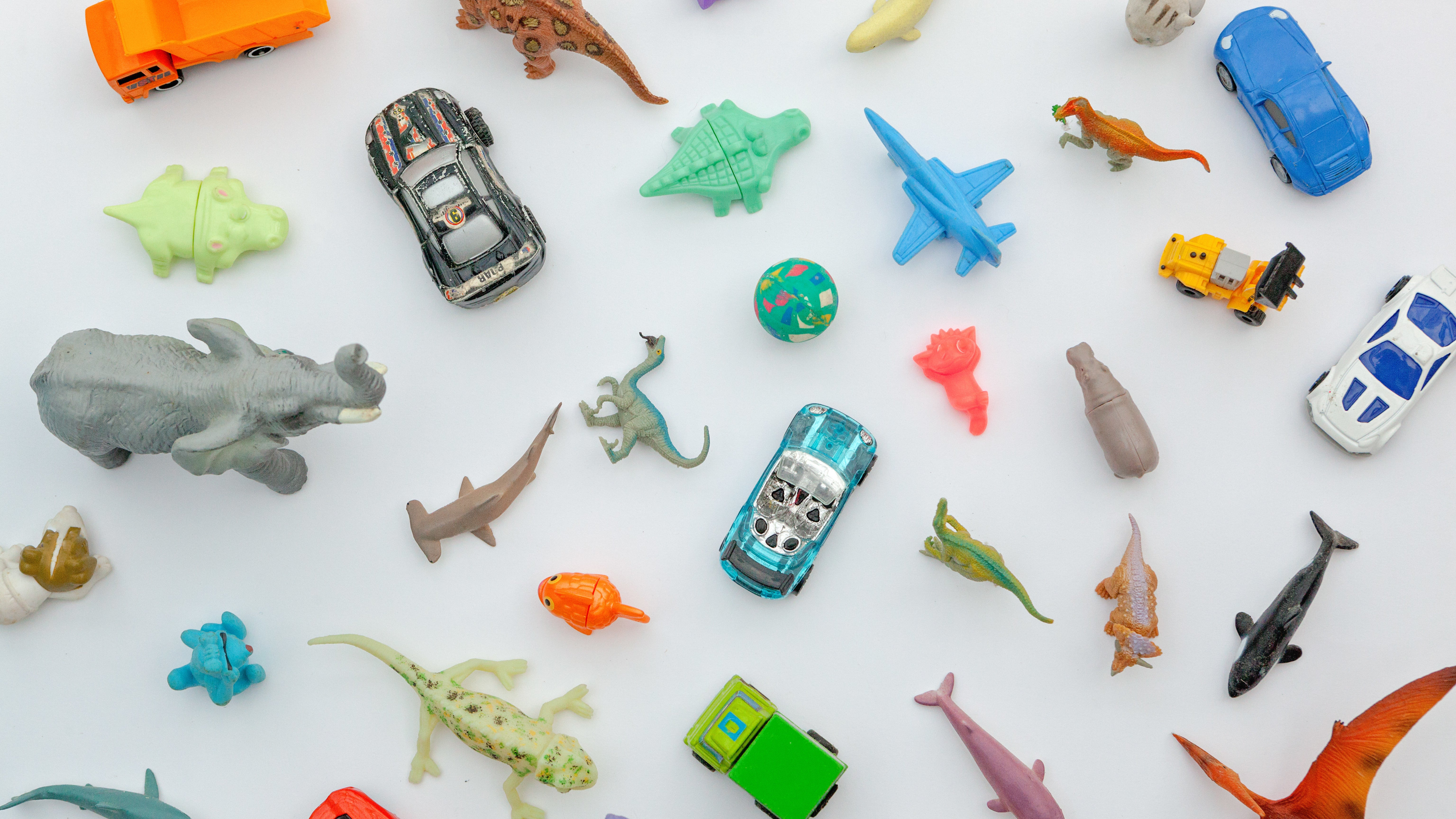 How To End The Cycle Of Throwaway Plastic Toys