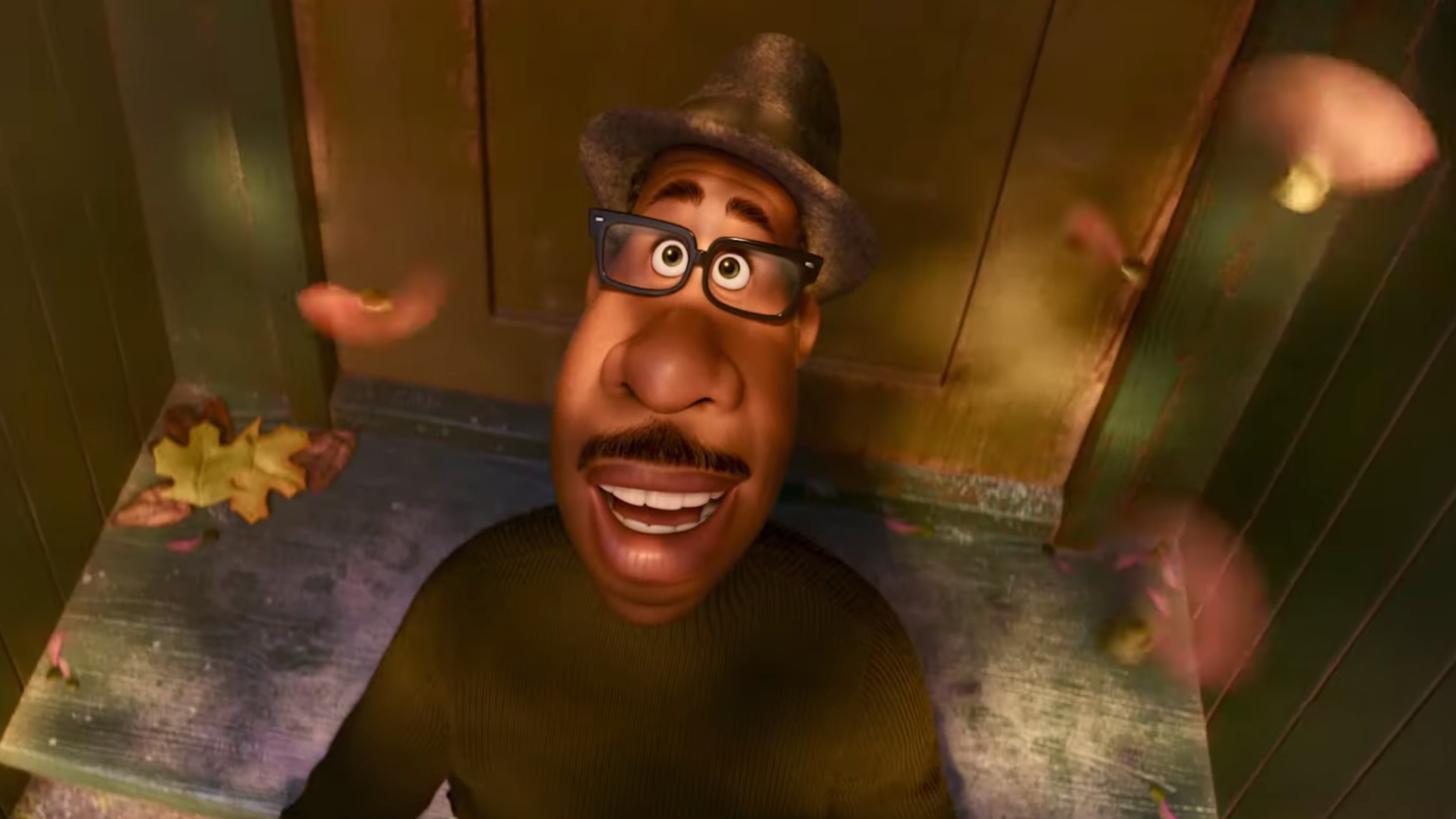 In Pixar's Soul Teaser Trailer, The Power Of Music Transcends Life Itself