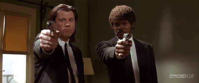 9 Quick Facts That You Might Not Know About Quentin Tarantino Movies