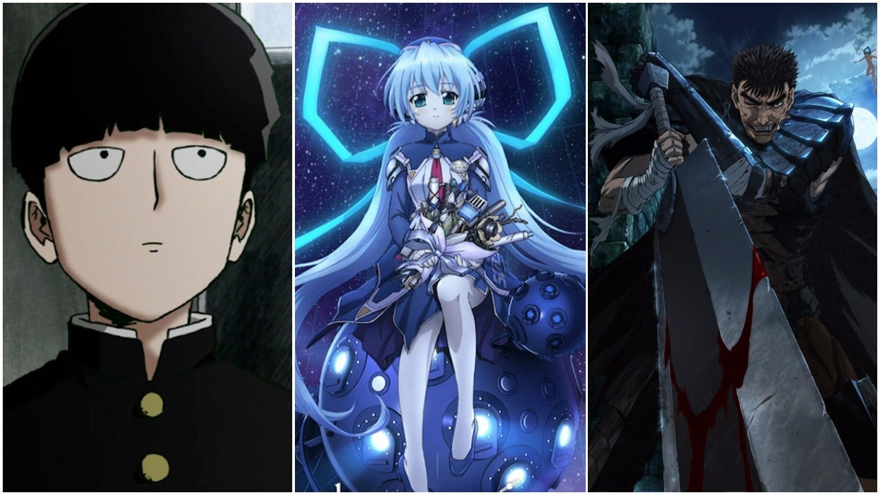 Your Winter 2016 Anime Guide