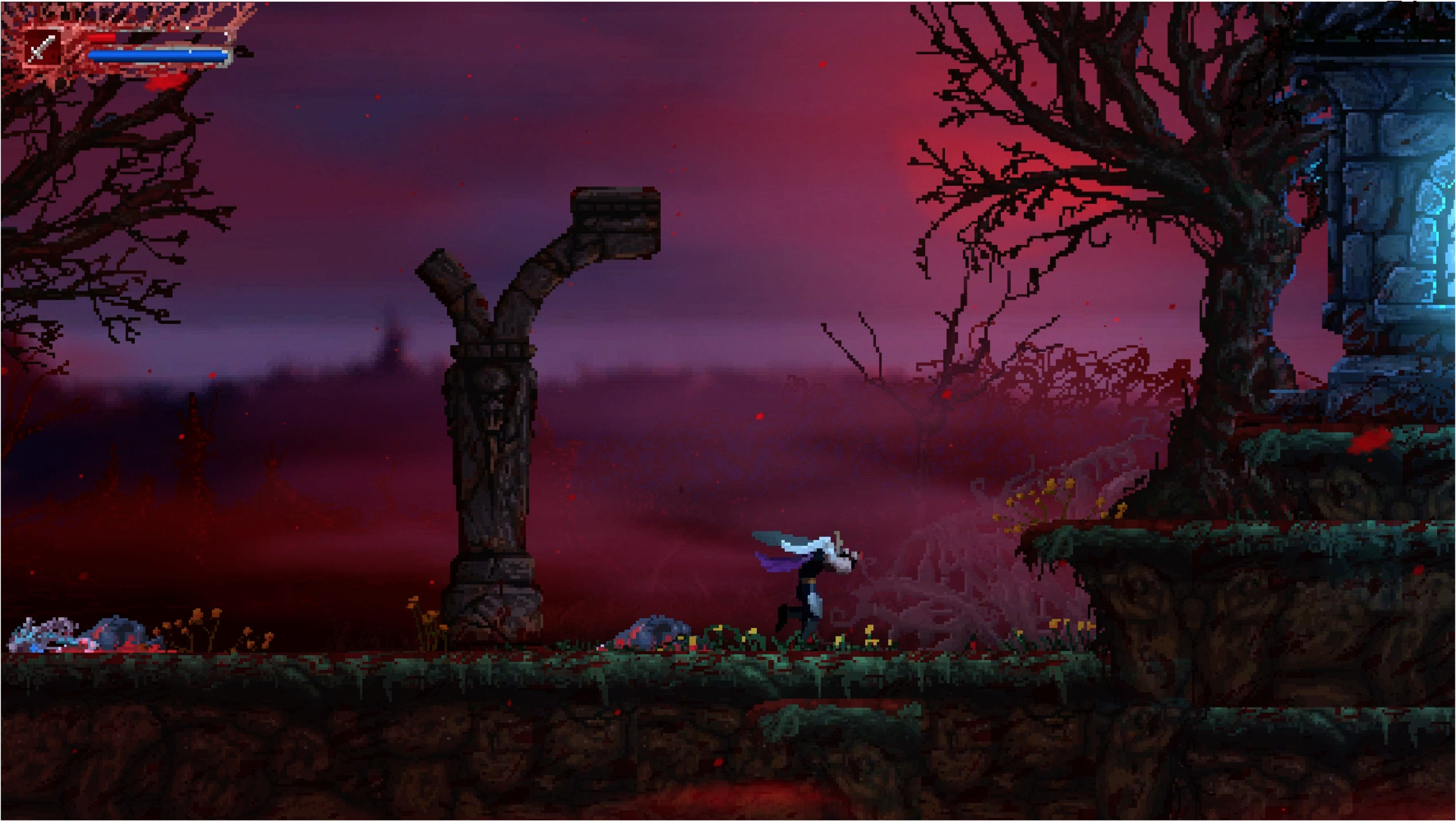 New PS4 Game Slain: Back From Hell Leaves A Bad First Impression