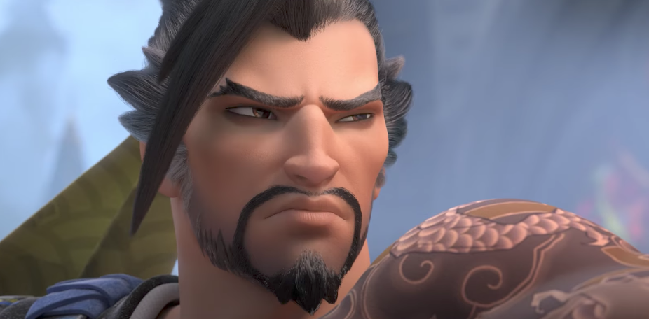 Soon, There Will BeHanzo Mains In Heroes Of The Storm