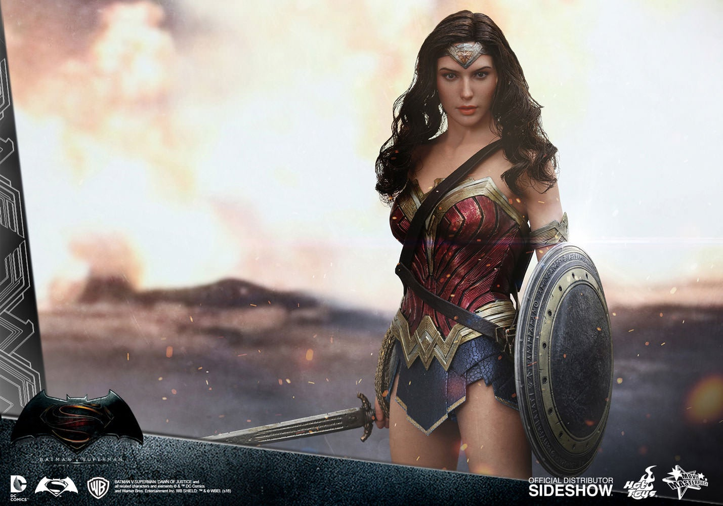 What S The Name Of The Island In Wonder Woman