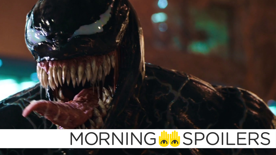 Another Character Is Confirmed To Return For Venom 2