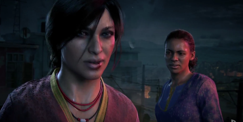 Uncharted: The Lost Legacy Will Star Chloe