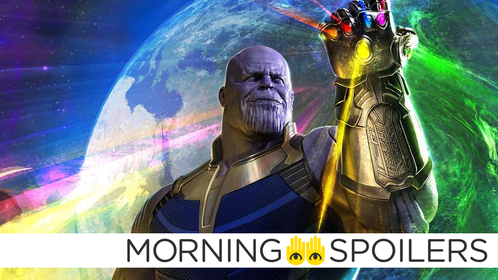 Don't Get Too Excited About The Latest Rumoured Character Appearing InAvengers 4
