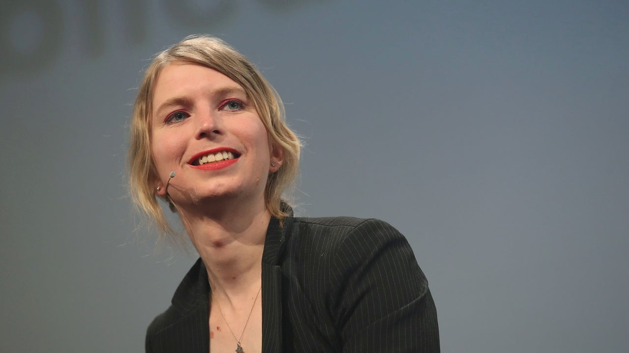 Chelsea Manning May Be Banned From Entering Australia: Report