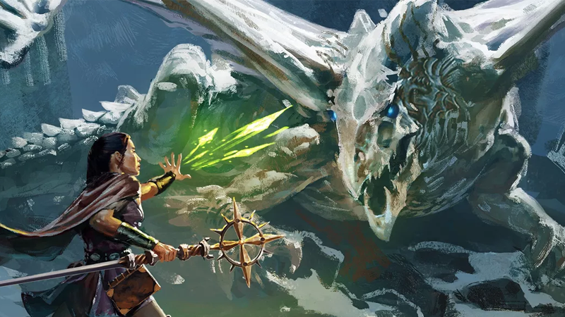 The Former Flash Directors Make A Saving Throw For The Dungeons & Dragons Movie