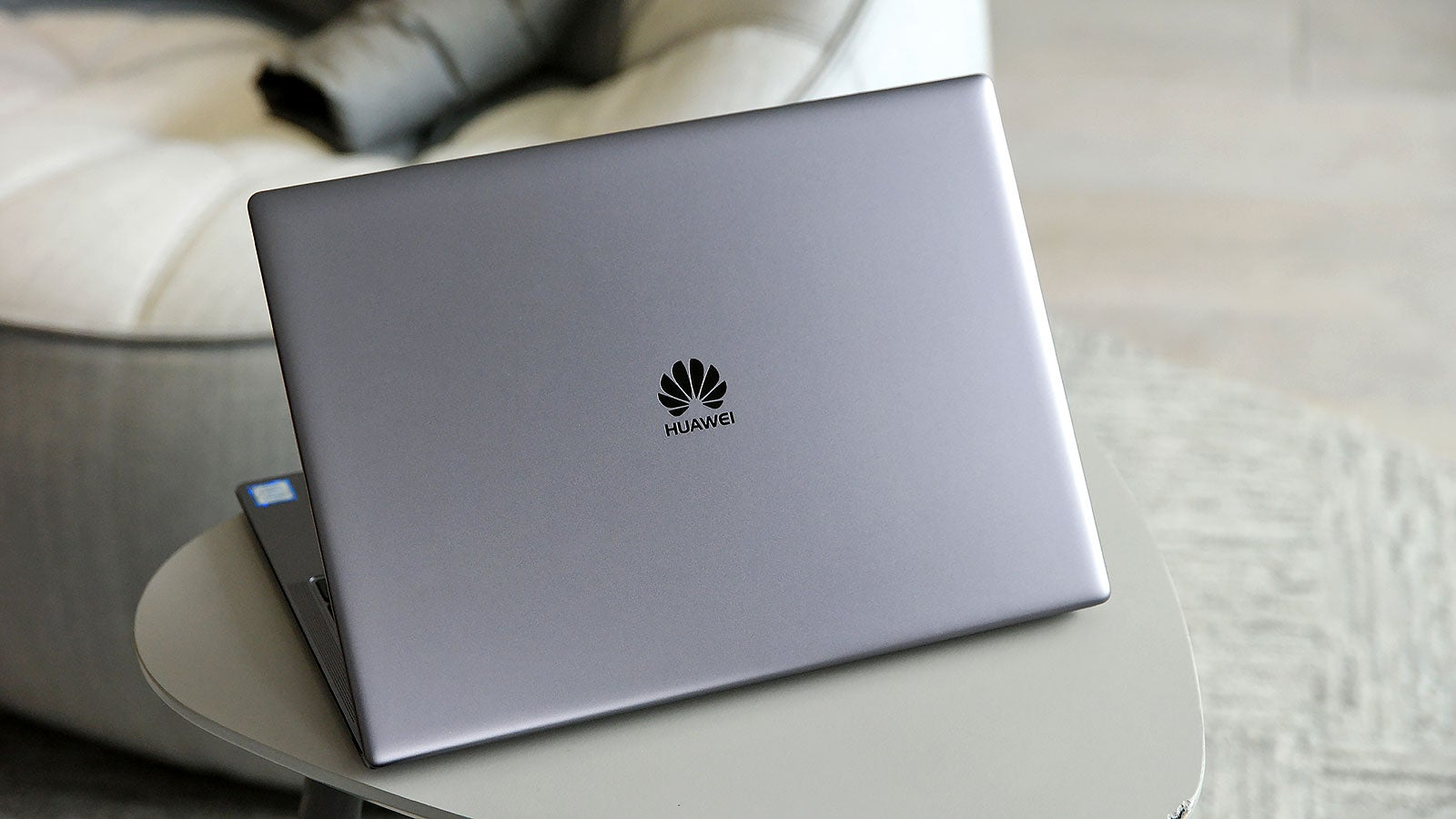 Huawei's MateBook Is The MacBook Pro People Wish Apple Would Make