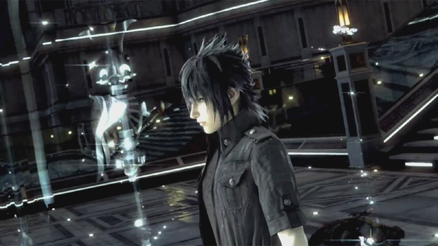 The Final Fantasy XV Problem