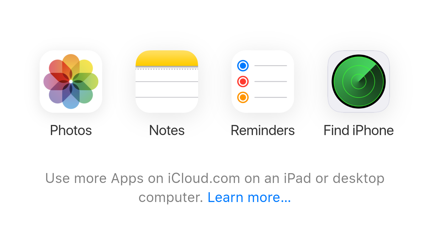 How To Install iCloud As A Progressive Web App On Android