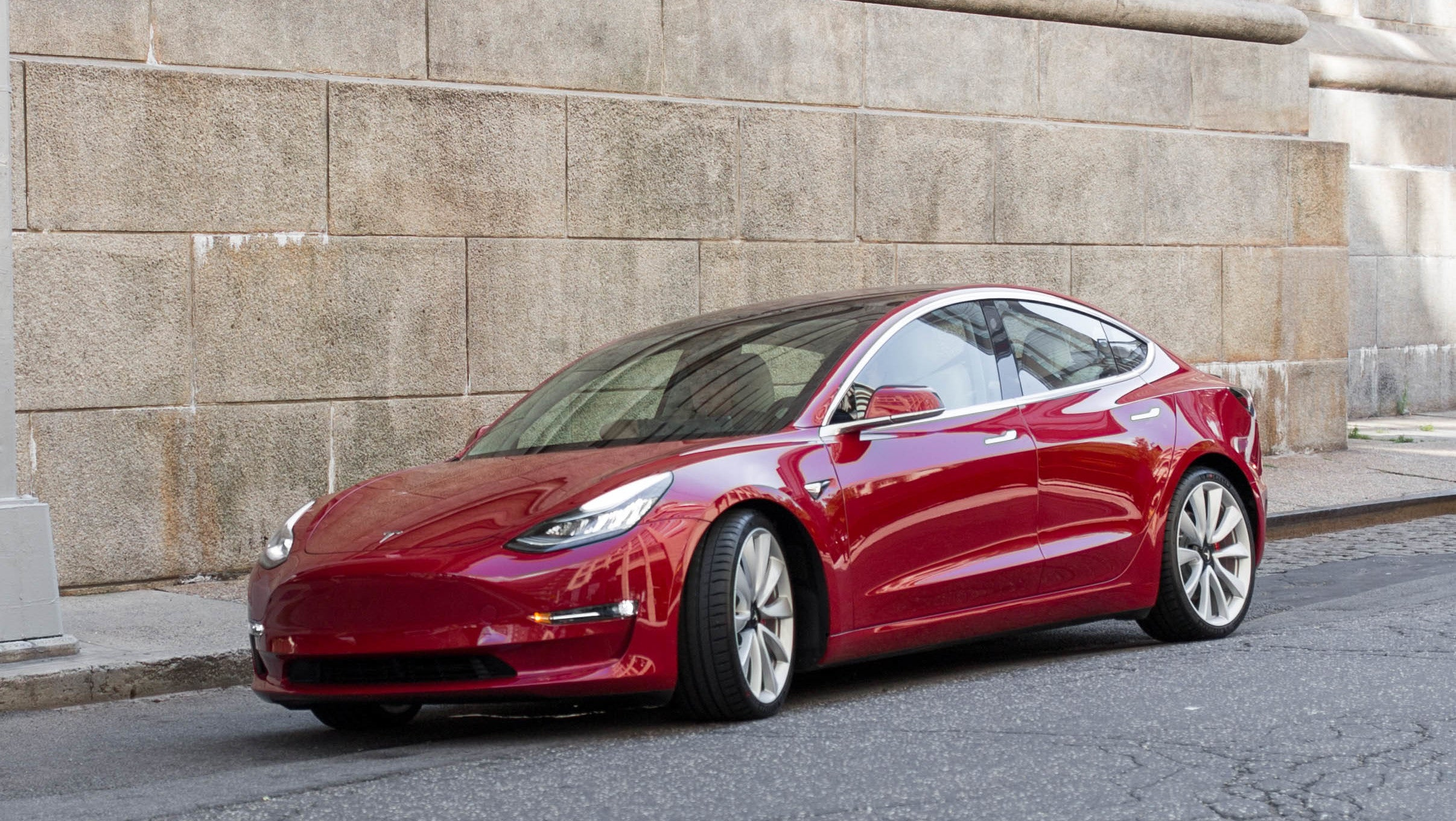 How Tesla Made The Model 3 Better Than The Model S