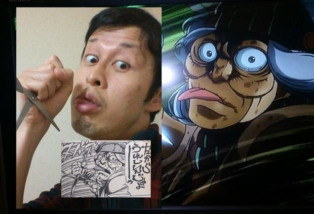 Making Anime Faces Is Hard in Real-Life