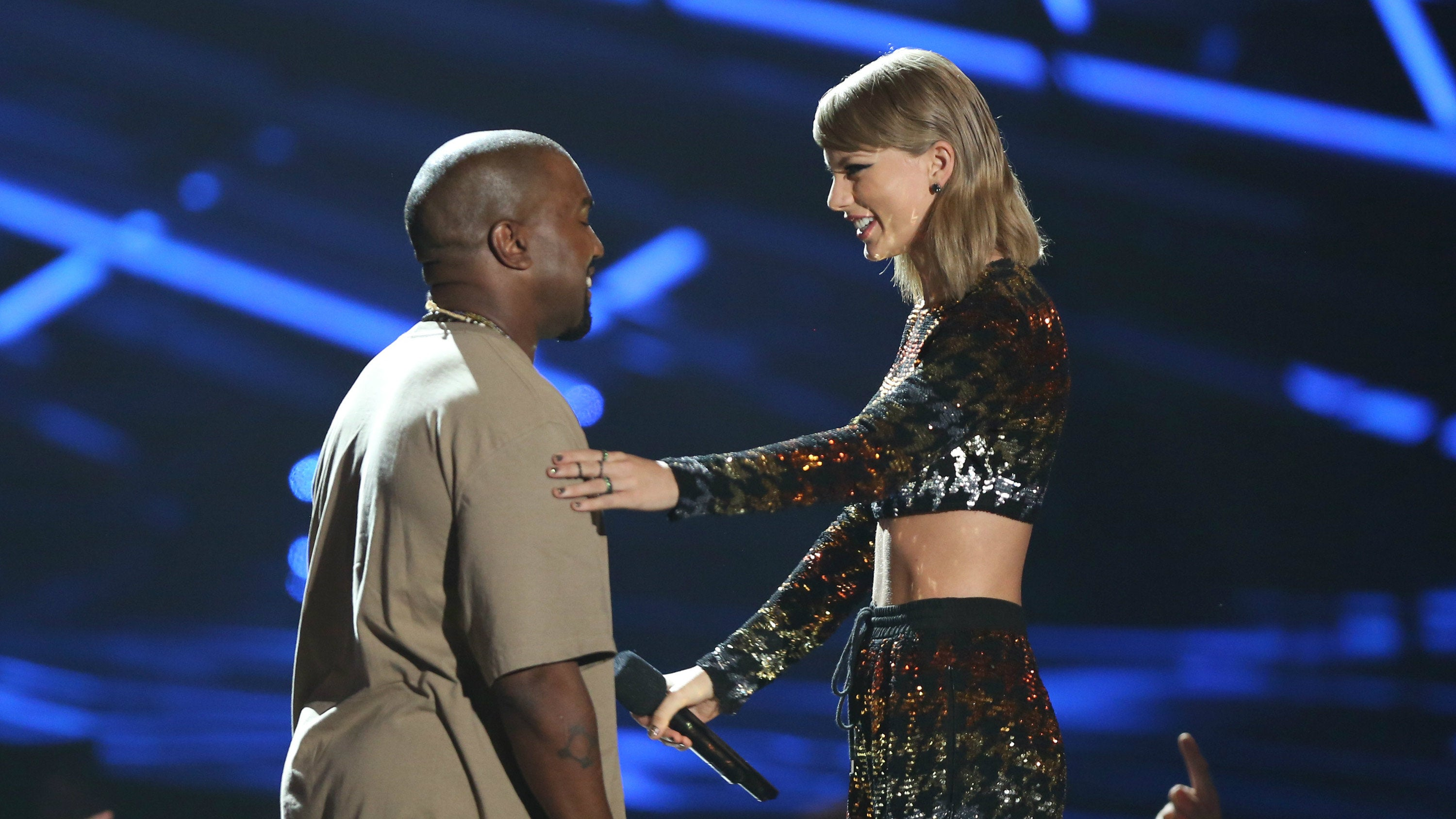 Kanye West May Have Broken The Law By Recording Phone Call With Taylor Swift