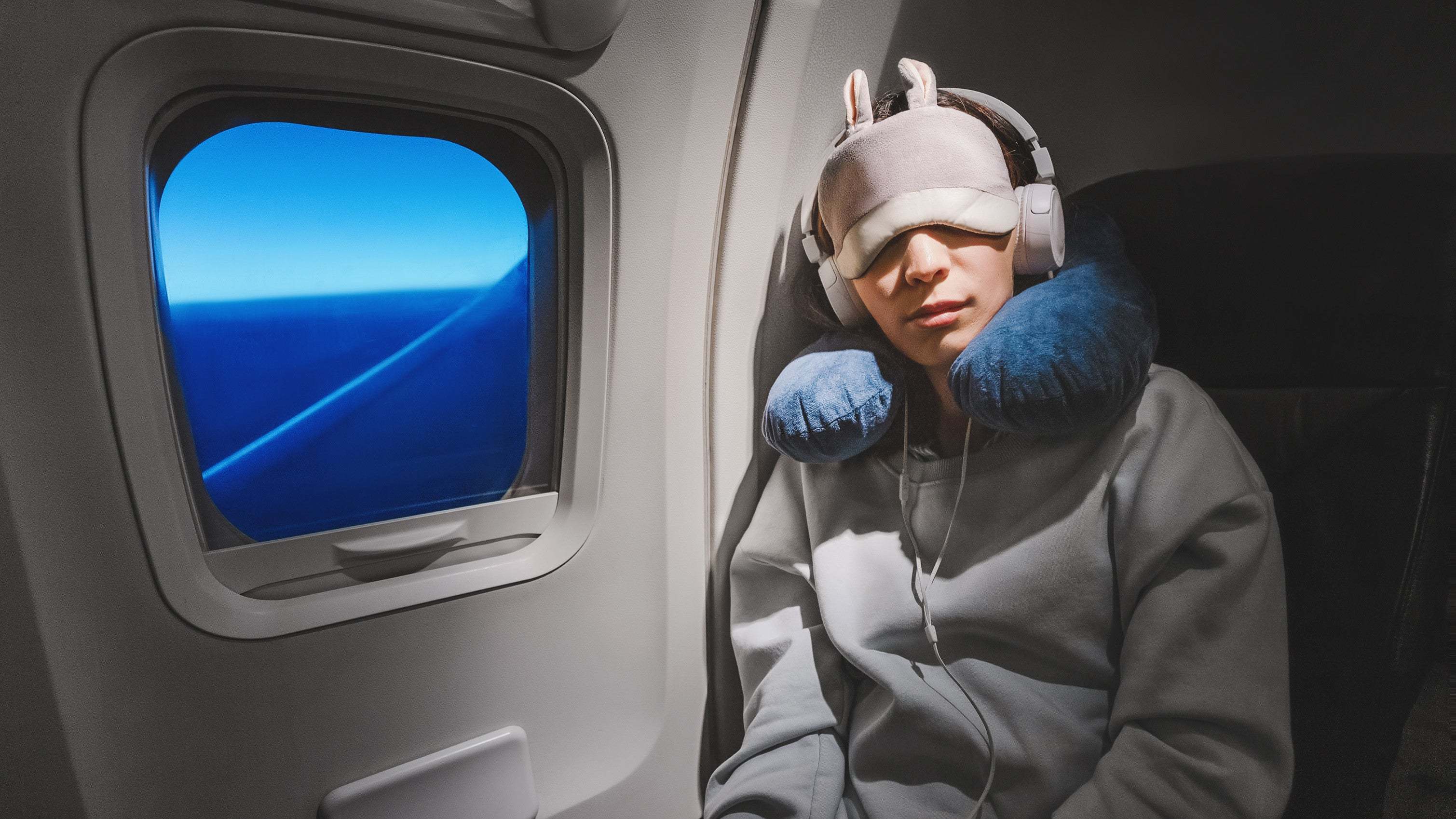 How To Avoid Sitting Next To A Crying Baby On A Flight