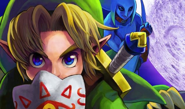 Let Zelda Remakes Show You How Instruction Booklets Are Vanishing