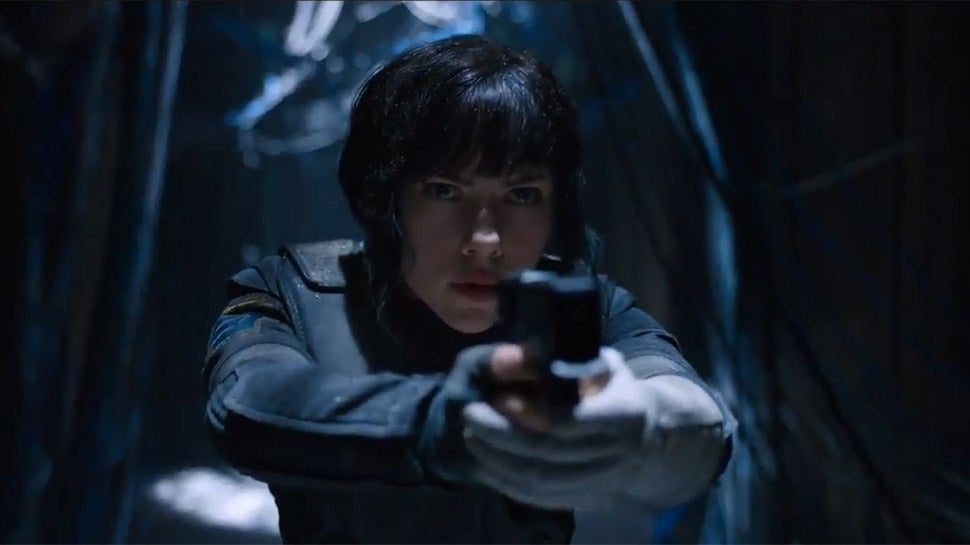 Ghost In The Shell Movie Producer Says Their Version Is So Faithful