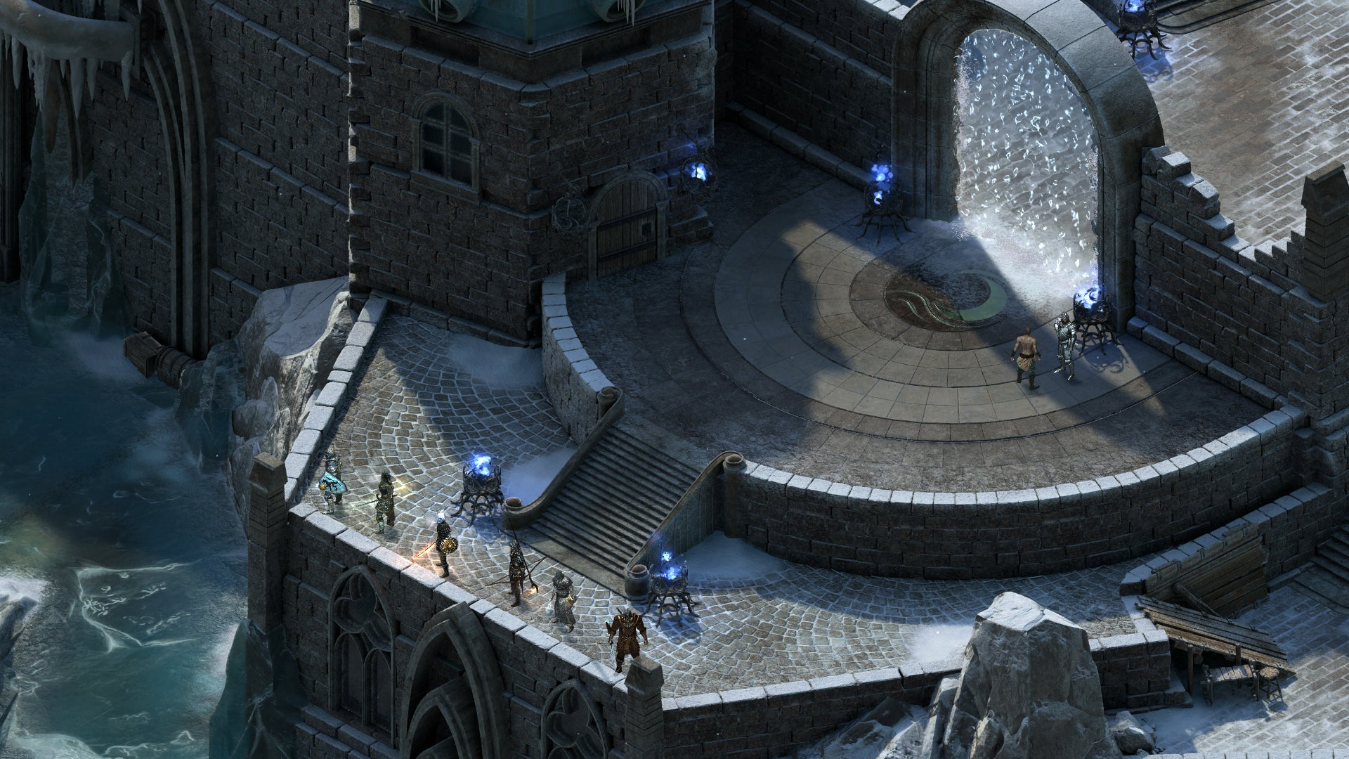 Pillars of Eternity Gets A Ton Of New Stuff This Week