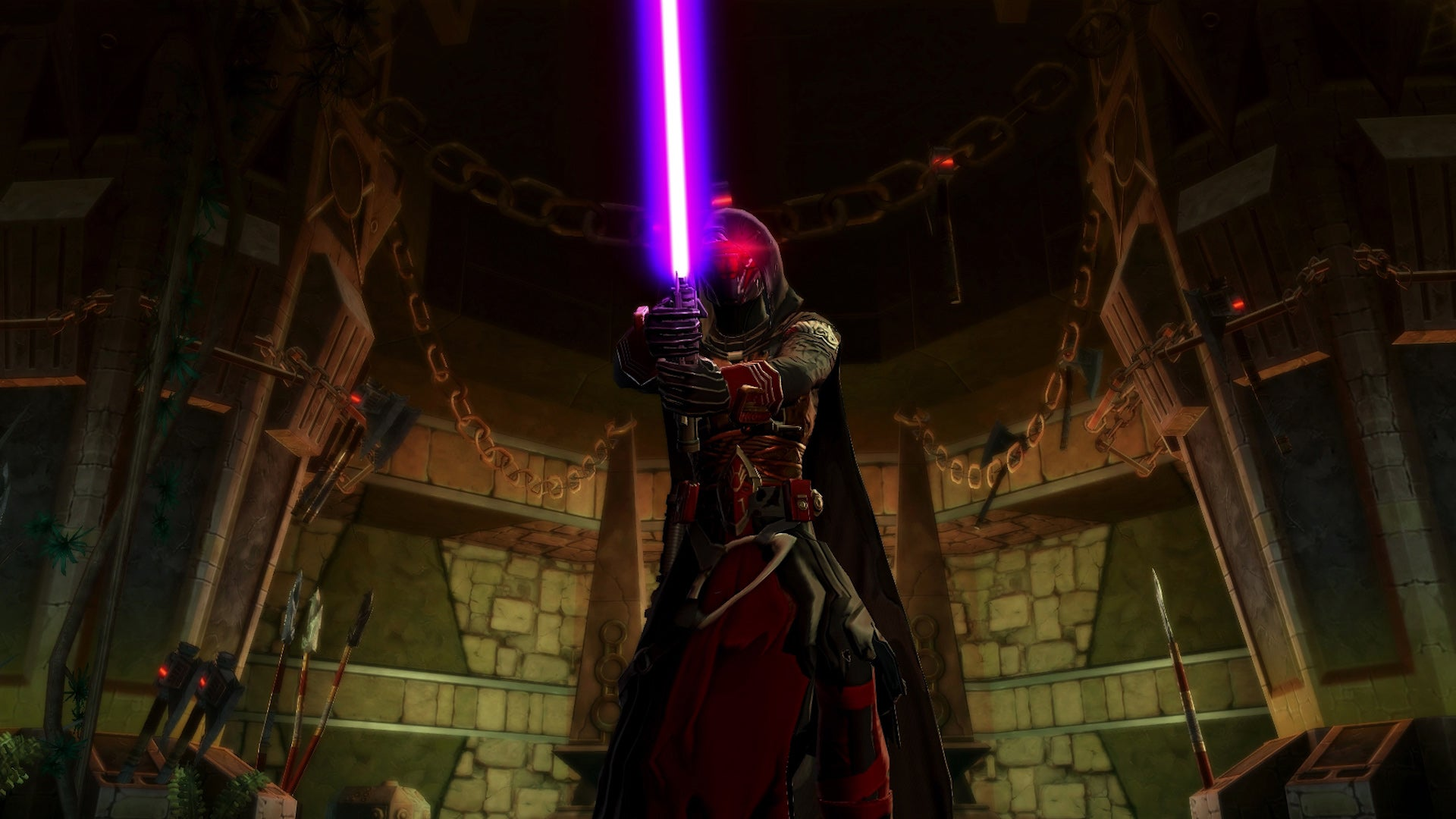 Darth Revan Gets His Own Star Wars The Old Republic Expansion