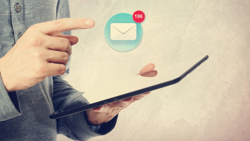 How to Deal With Your Inbox, According to Science