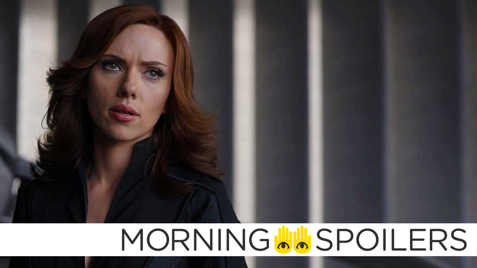 New Black Widow Set Pictures Tease The Return Of Another Familiar Face