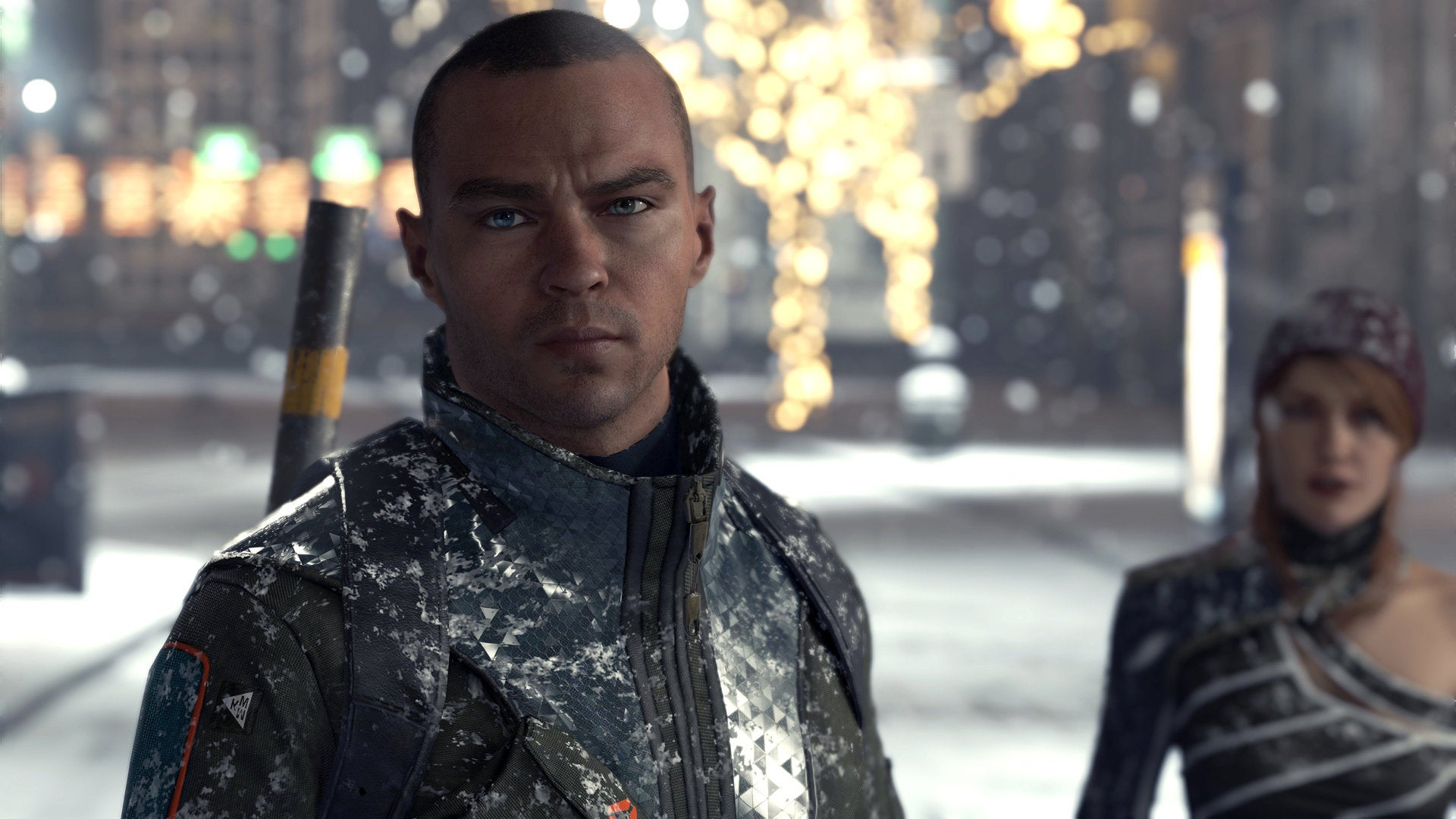 Detroit Developer Quantic Dream Sues French Media Over Articles On Toxic Work Conditions