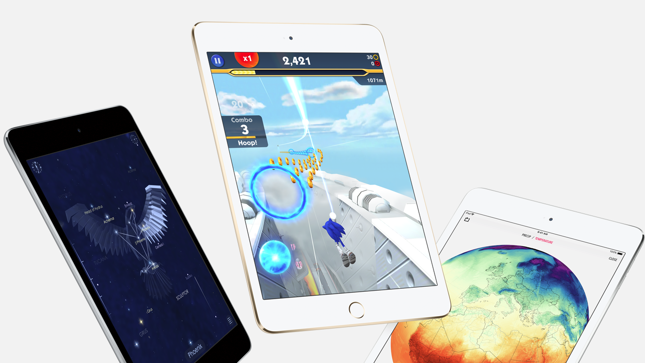 It's Time To Give Up On The iPad Mini