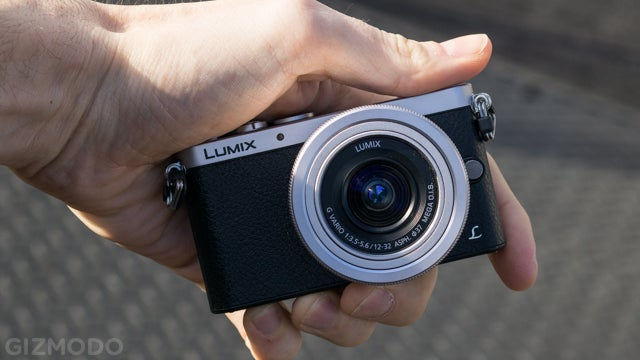 Panasonic GM1 Review: A Bite-Size Mirrorless Camera With Pedigree