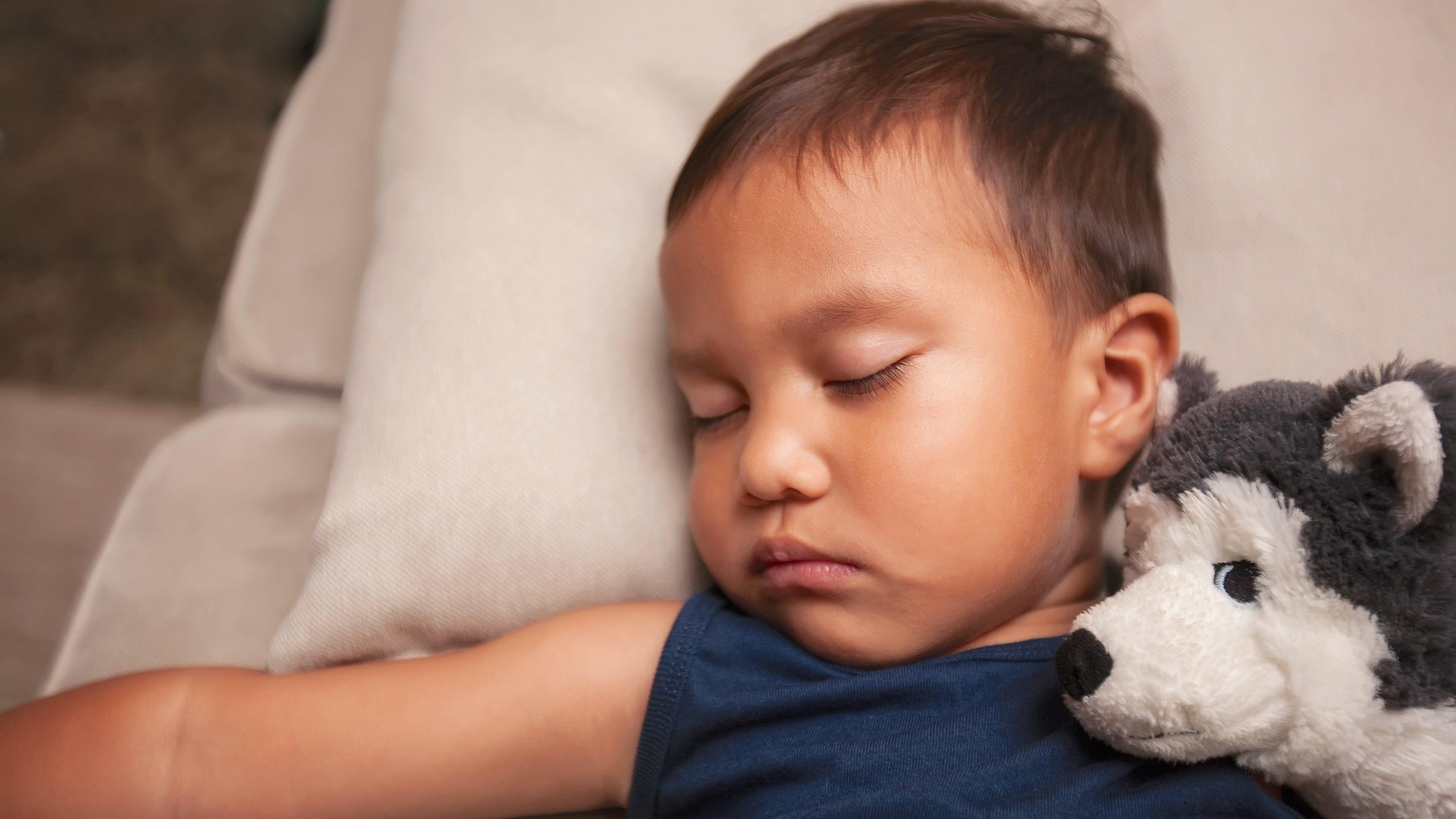 Sleep Train Your Toddler Using This Method By Harvey Karp