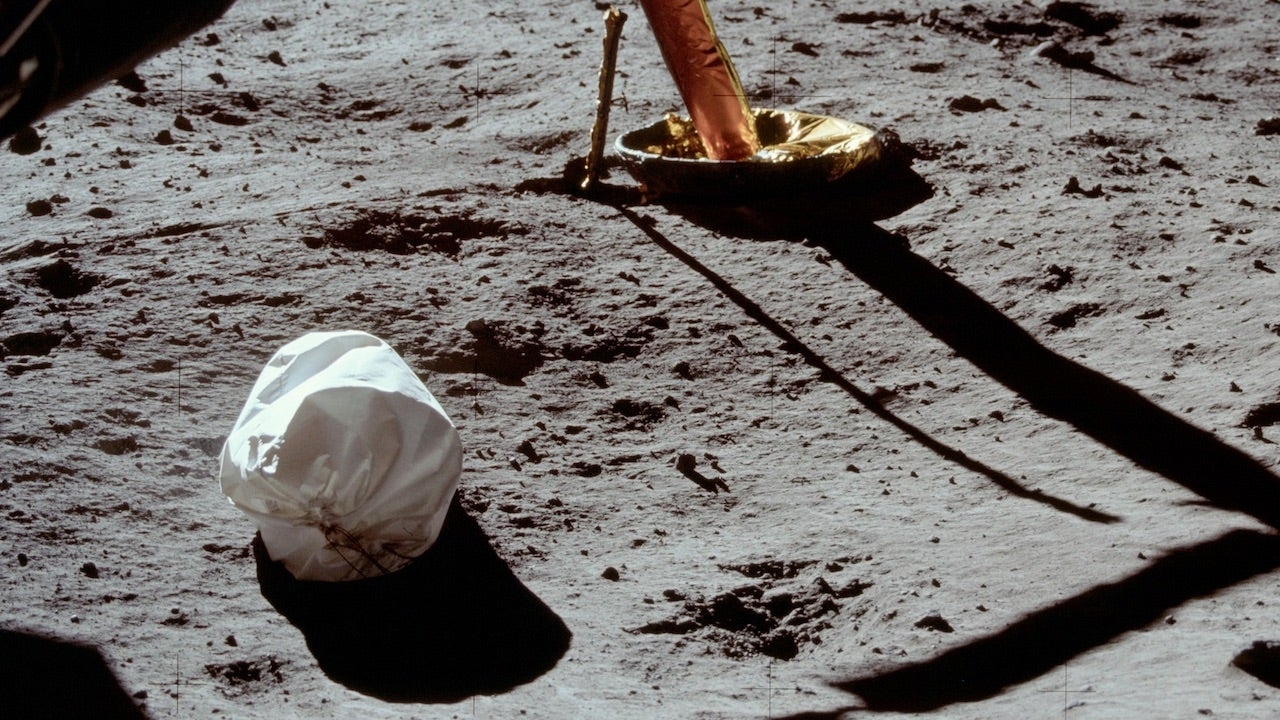 We Must Go To The Moon — And Bring Back Our Piss