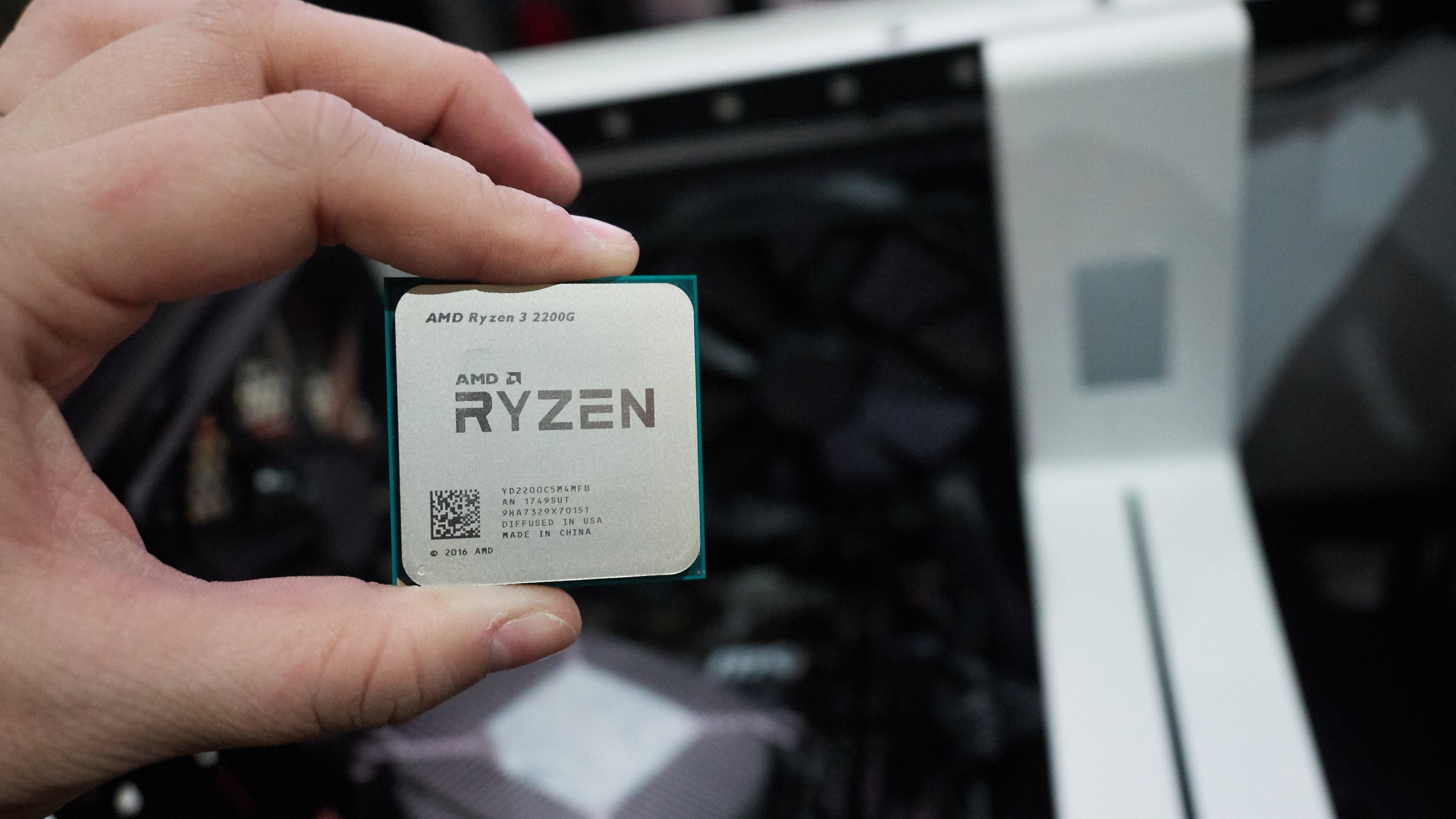 AMD's Newest Processors Start At $100 And Could Give You One Major Edge Over Intel