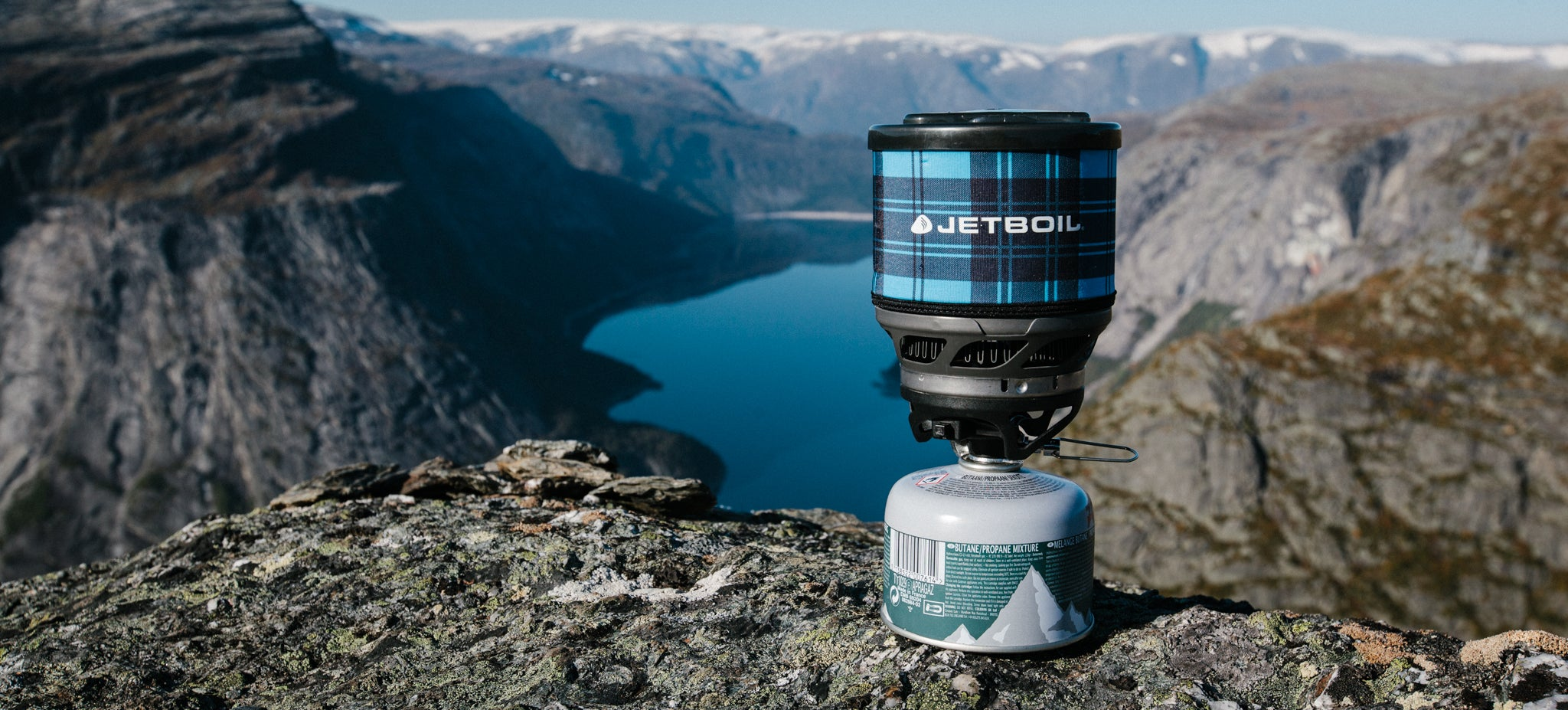 Adventure Tested: Jetboil MiniMo Backpacking Stove