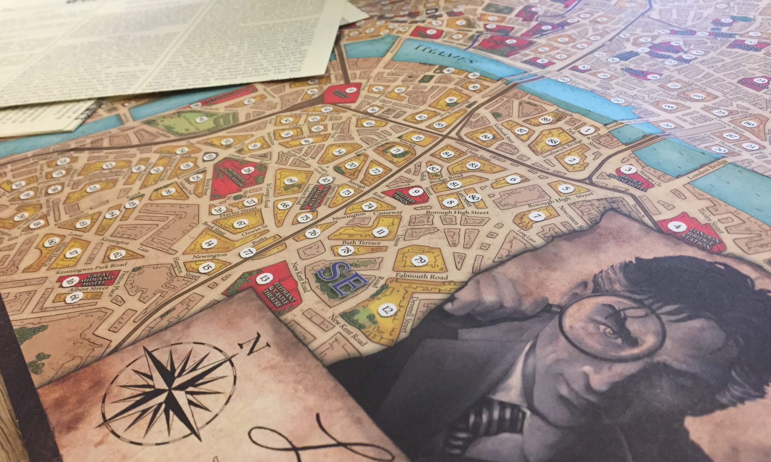 Sherlock Holmes: Consulting Detective Is My Favourite Way To Experience A Sherlock Holmes Story
