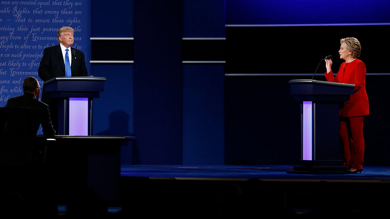How To Watch The Second US Presidential Debate In Australia