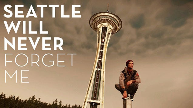 Even Superpowers Can't Separate Seattle From Its Dark Past