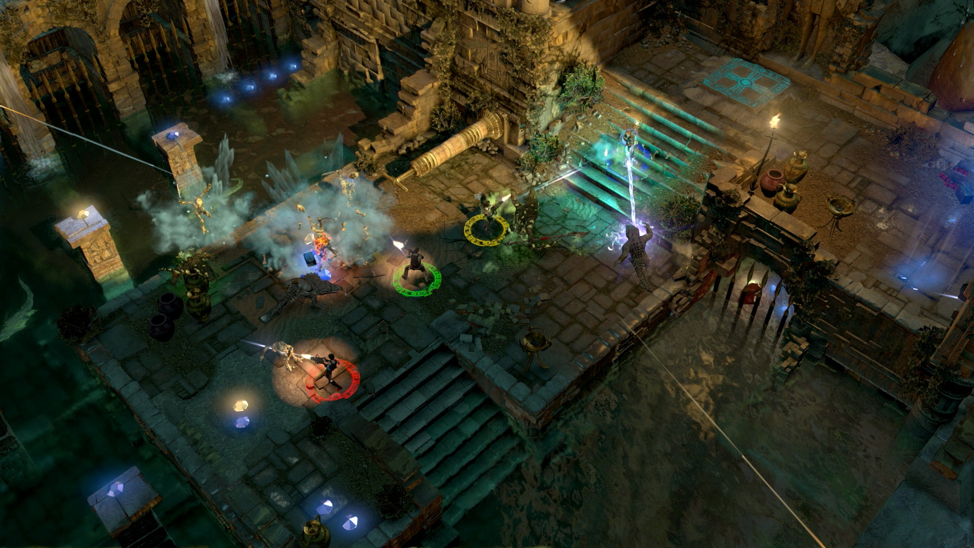 Lara Croft and the Temple of Osiris: The Kotaku Review