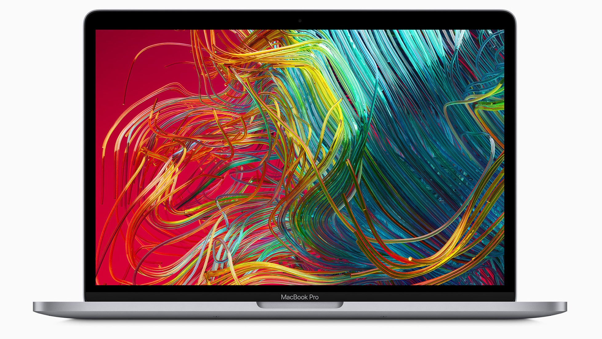 After Months Of Teasing, The New 13-inch MacBook Pro Is Finally Here