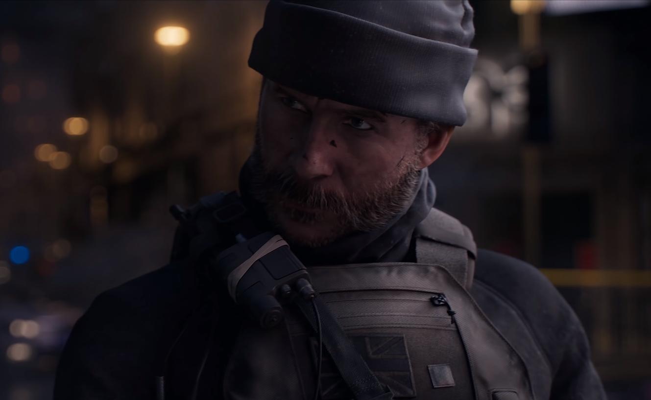 Downloading Call Of Duty: Modern Warfare Was An Absolute Nightmare