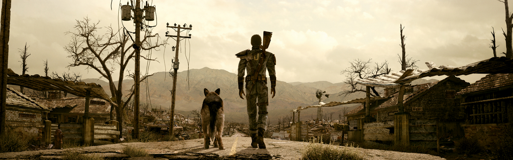 The Best Quests In Fallout 3