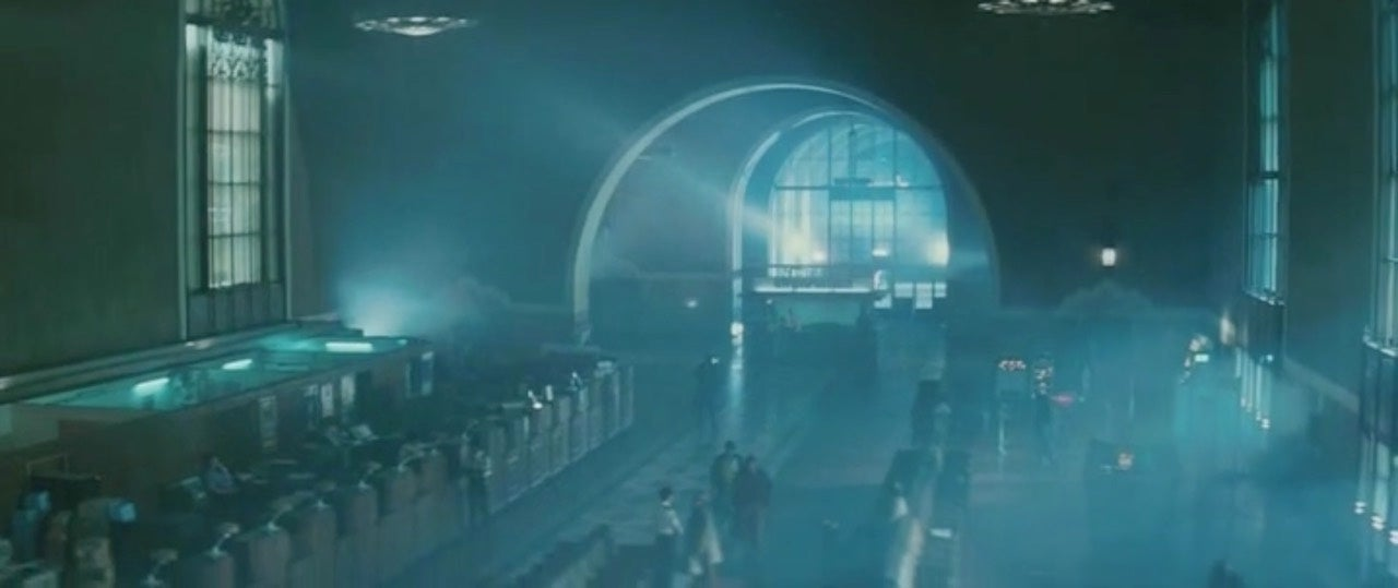 This Instagram Account Proves We're Living in Blade Runner's Future