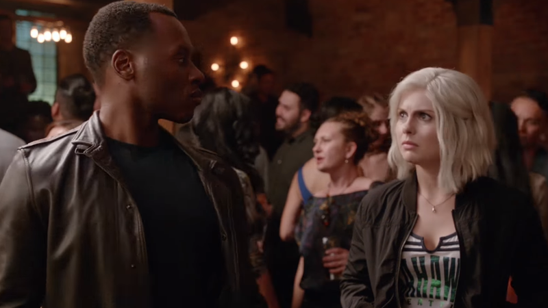 iZombie Gives Us A New Look At Seattle's Weird, Zombie-Filled Future