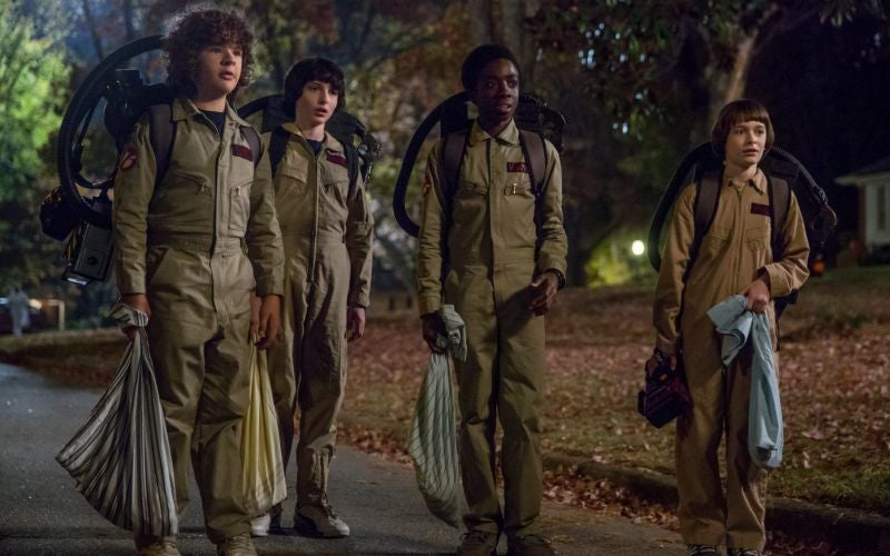 The Creators Of Stranger Things Promise The Show Will End On Their Terms