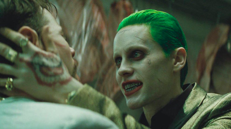 Suicide Squad Is Now An Oscar-Winning Movie